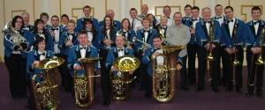 Denton Brass Band