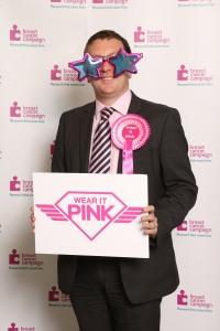 Wear it pink Andrew Gwynne 2