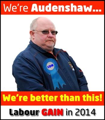 We'reAudenshaw