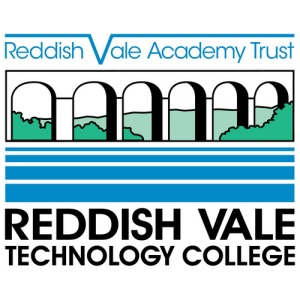 Reddish Tech Academy Logo
