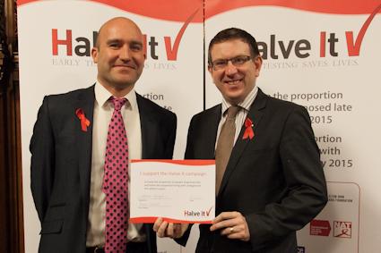 HIV Event