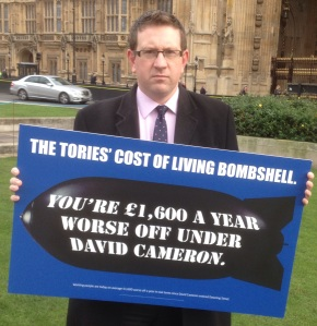 cost of living bombshell