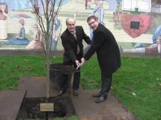 Tree Planting (ii)