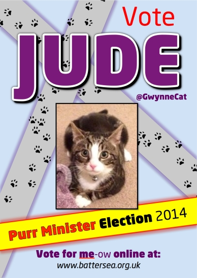 Purr Minister