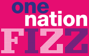 one nation fizz logo
