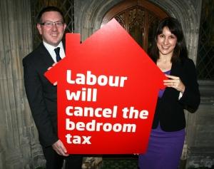 Bedroom Tax campaign