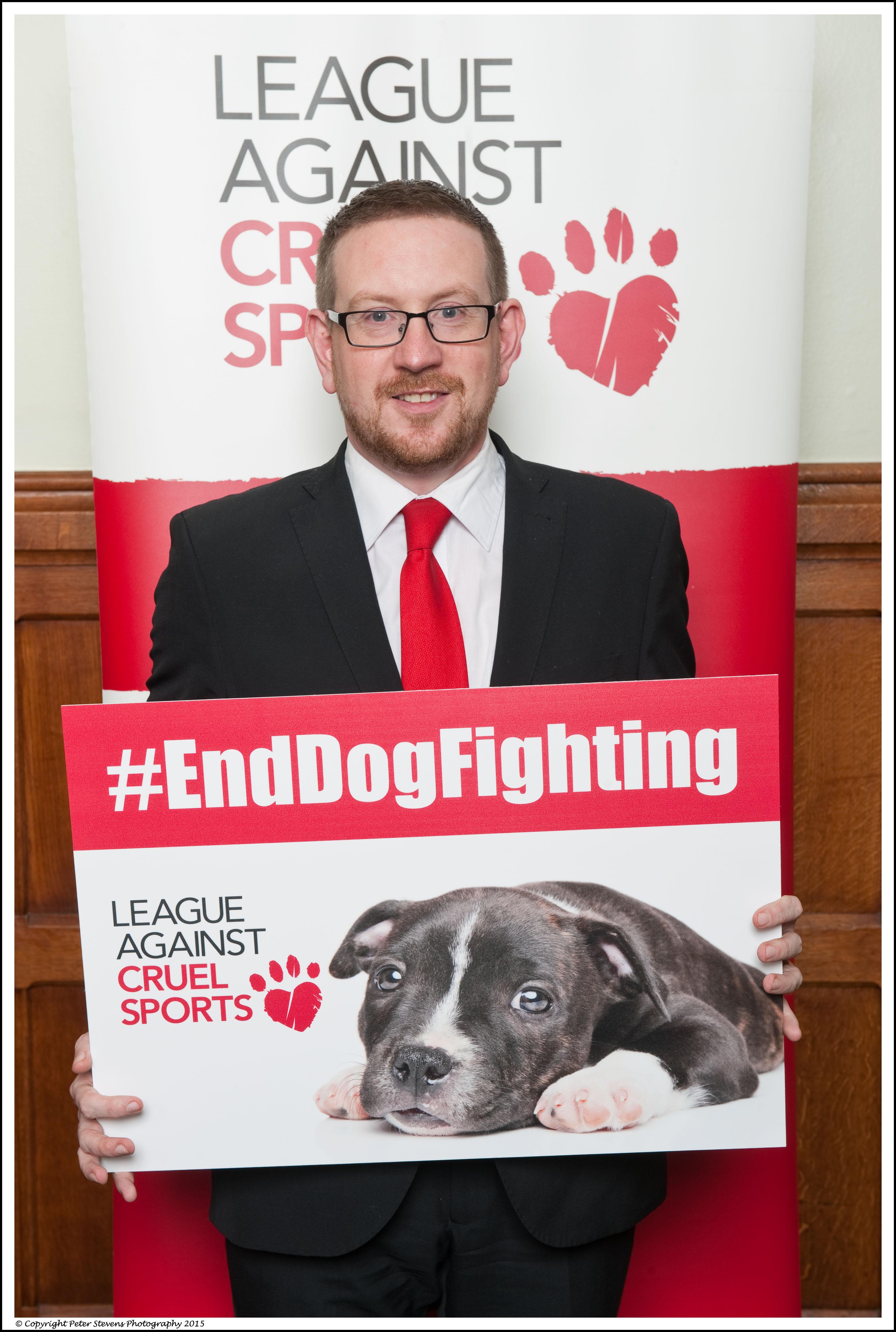 League Against Cruel Sports