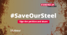 Save-Our-Steel facebook banner
