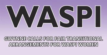 WASPI Info graphic