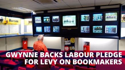 levy bookies