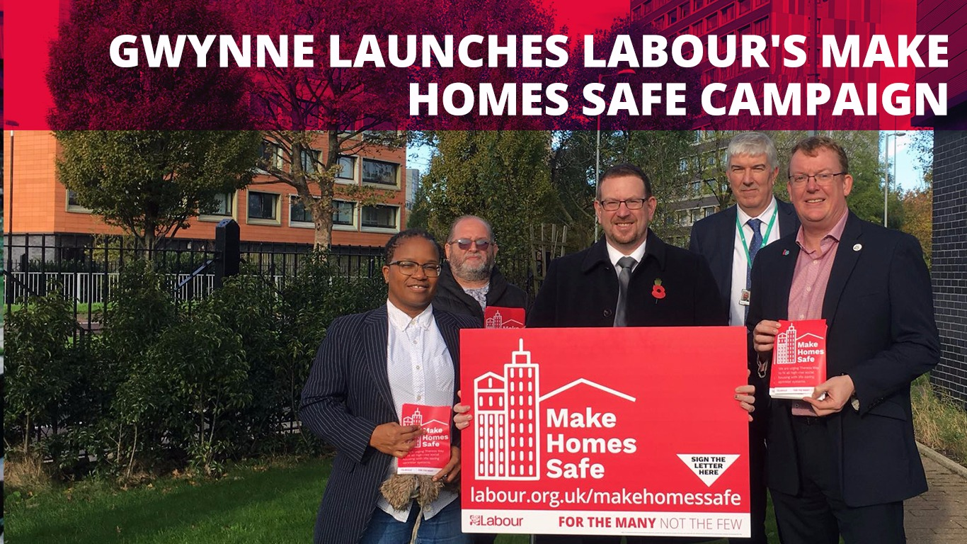 homes safe